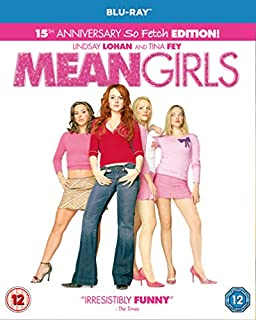 Blu-ray1 - Mean Girls (So Fetch Edition) (1 BLU-RAY)