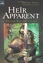 Heir Apparent by Vande Velde Vivian (2004-06-01) Paperback
