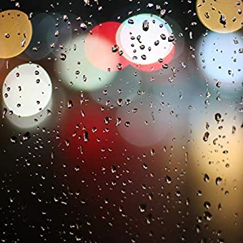 #1 Peaceful Rain Sounds for Stress Relief