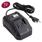 YAMATO 7200100 Cargador Bateria Litio 1 Hora para Modelos 97210 97211