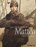 Mattéo (Tome 5-Cinquième époque (Septembre 1936 - janvier 1939))