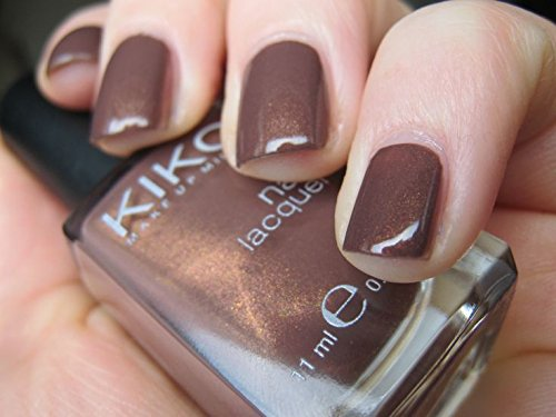 Kiko Make Up Milano Nail lacquer Nagellack Nr. 373 Inhalt: 11ml Nail Polish Nagellack.