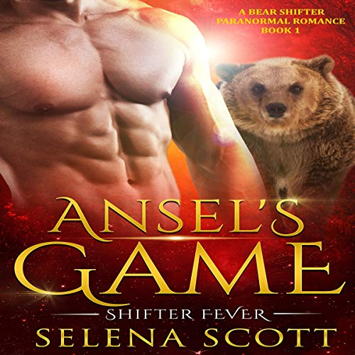 Ansel's Game (A Bear Shifter Paranormal Romance) cover art