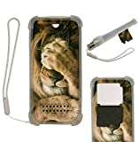 Oujietong Funda para Selecline Smartphone 5 S1 20 8 Go 5 Pouces Funda Carcasa Case Cover HSZ