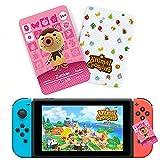 Zucker NFC Cards for Amiibo Animal Crossing New Horizons_No.364