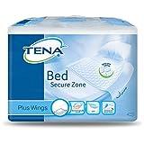 TENA Bed traverse rimboccabili 180 x 80 cm - 80 pezzi (4 pacchi da 20)