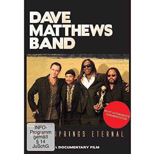 Dave Matthews Band-Hope Springs Et. - Dvd
