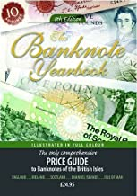 Banknote Yearbook by Barry Boswell (2013-04-01)