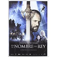 En el nombre del rey [DVD]