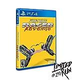 Star Wars Racer Revenge (Limited Run Games 290) for PS4