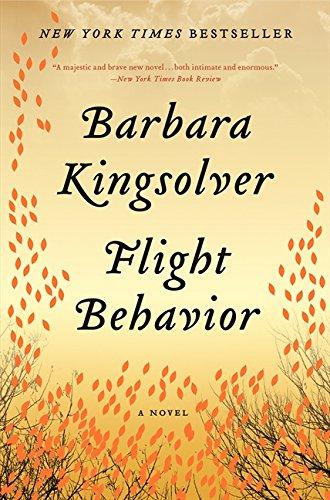 Flight Behavior: A Novel