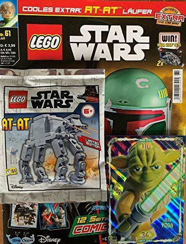 """Lego Star Wars 61/2020 """"AT-AT"""""""