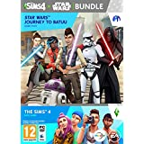 The Sims 4 Star Wars: Journey to Batuu (PC DVD) (輸入版)