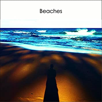 Beaches (Instrumental Piano) - Upbeat Fast Happy Music