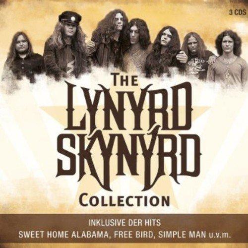 The Lynyrd Skynyrd Collection
