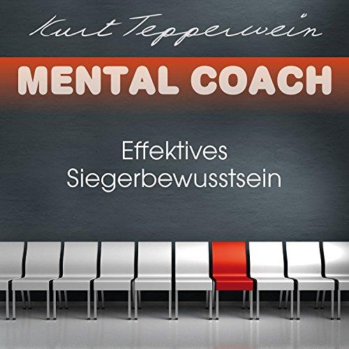 Effektives Siegerbewusstsein audiobook cover art