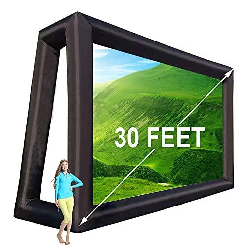 Best outdoor tv screen