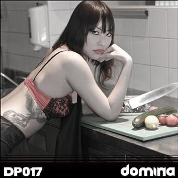 Sex à la cuisine EP