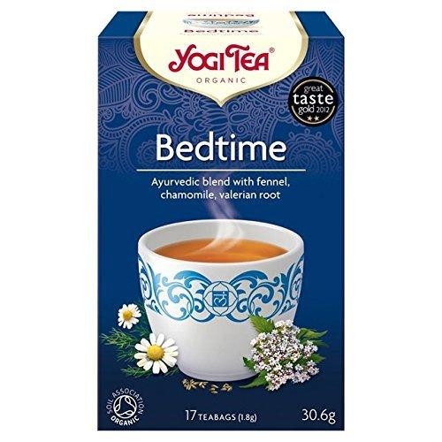 Organic Ancient Herbal Bedtime Tea - 17bags