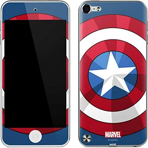 Skinit Max 90% OFF Decal MP3 free shipping Player Skin Compatible with Gen iPod Touch 5th