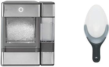 GE Profile Opal   Countertop Nugget Ice Maker & OXO Good Grips Flexible Scoop