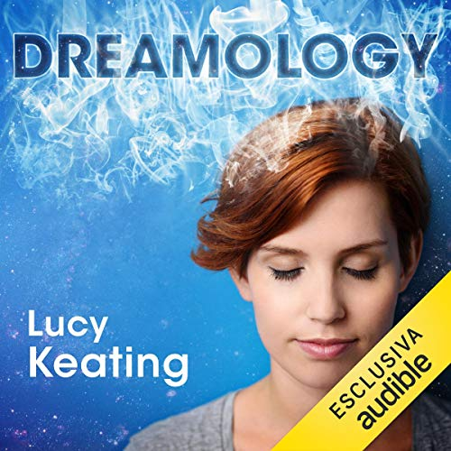 Dreamology audiobook cover art