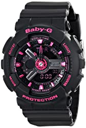 best chronograph watch for women - womens digital watch with large numbers