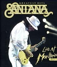Santana: Live at Montreux