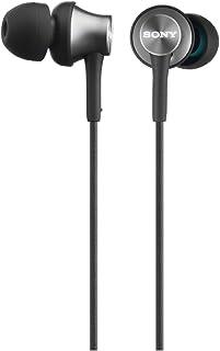 Sony MDREX450APH In-Ear hörlurar, grå