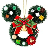 ミッキーマウス リース ディズニークリスマス 2019 ディズニー グッズ お土産【東京ディズニーリゾート限定】