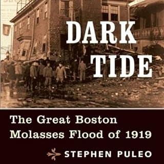 Dark Tide cover art