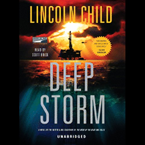 Deep Storm cover art