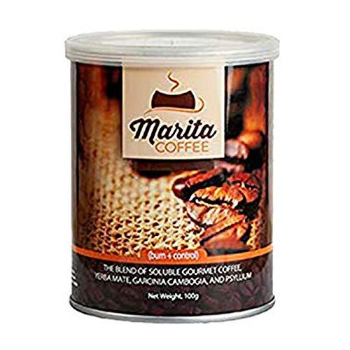 Café Marita Burn Control