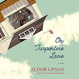 On Turpentine Lane cover art