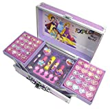 Disney- Princess Makeup Train Case, 1599037E