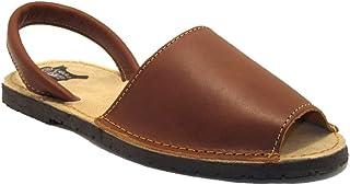 15090 - Ibicencas Leather Sandals