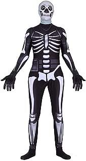 skull trooper cosplay