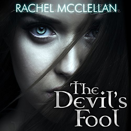 The Devil's Fool cover art