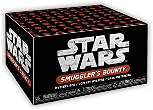 Funko Star Wars Smuggler's Bounty Subscription Box, Bad, October 2019, XXL T-Shirt
