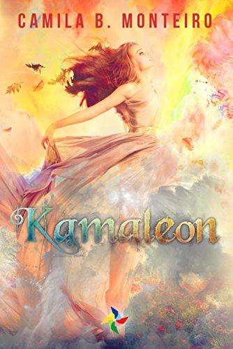 Kamaleon por [Camila B. Monteiro]