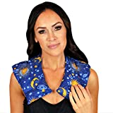 Nature's Approach Aromatherapy Shoulder Wrap Herbal Pack,...