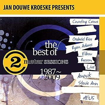 Jan Douwe Kroeske presents: The Best of 2 Meter Sessions 1987-2009