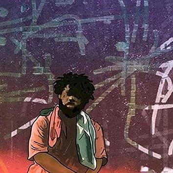 Niggas Not Woke Fr Dp Vibe (feat. Lord Jah-Monte Ogbon & Simon Smthng)