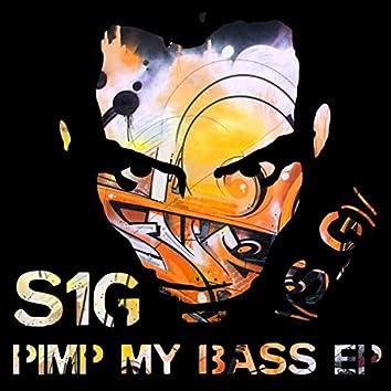 Pimp My Bass EP
