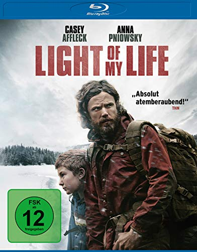Light of my Life [Blu-ray]
