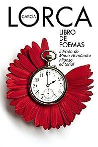 Libro de poemas par Federico García Lorca