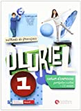 Pluriel 1 Cahier D'Exercices + Cd - 9788492729395