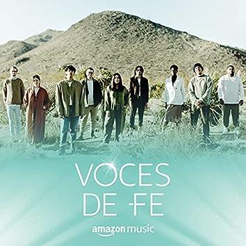 Voces de Fe