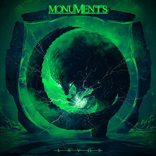 Monuments feat. Mick Gordon