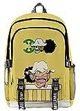 HANDAFA Unisex One Piece Large Capacity...